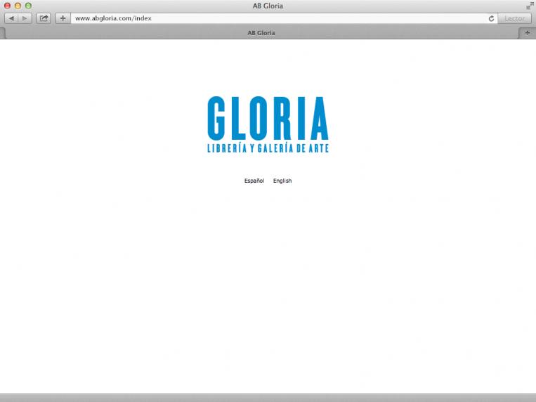 AB Gloria - index