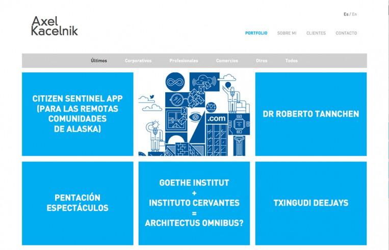 Diseño de Interfaz Web