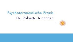 Diseño Web para Dr. Roberto Tannchen (Psicólogo)