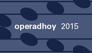 Diseño Web para Operadhoy