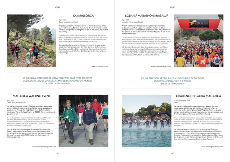Revista CLV - paginación